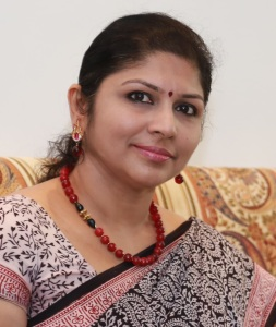 Priya mugshot